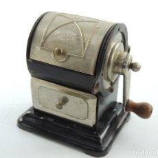 Escribanía: ANTIGUA SACAPUNTAS DE MESA ELECTRIC Nº 5 J.M.. PAILLARD UNIS FRANCE EXCELENTE PIEZA DE COLECCIÓN . Lote 156919614