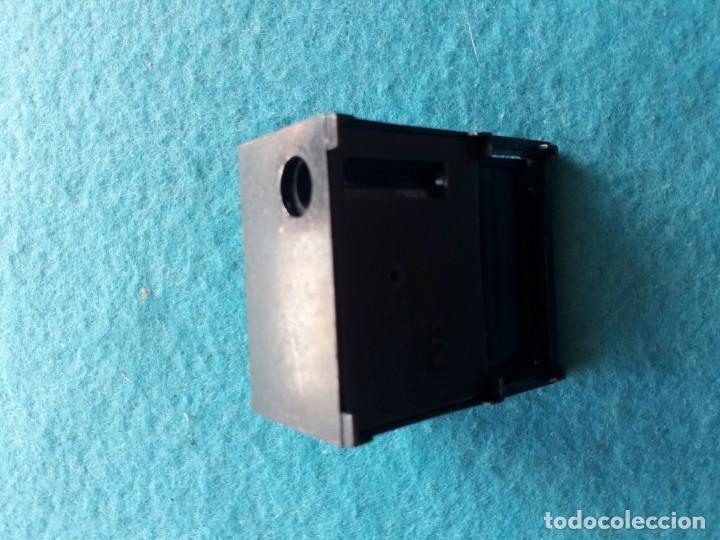 Escribanía: Antiguo afila - lapices con forma de máquina de escribir. Marca Playme. - Foto 3 - 158383818