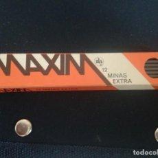 Escribanía: MAXIM. MINAS.. Lote 160681918