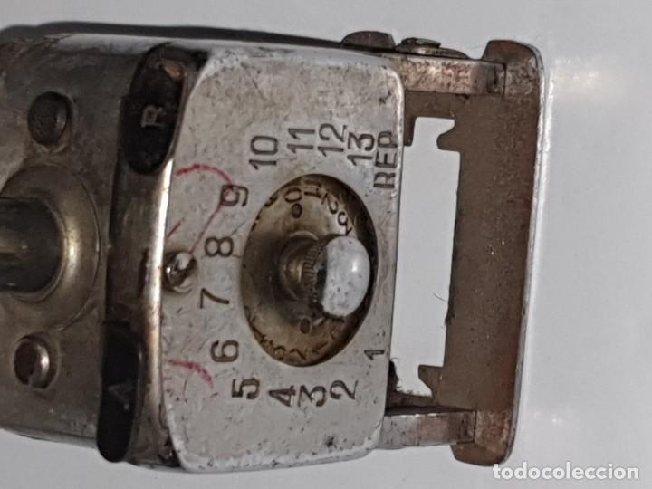 Escribanía: SELLADOR EIBAR MOD.50 SIMES - Foto 3 - 161570690