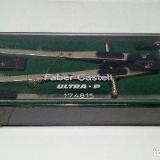 Escribanía: COMPAS FABER-CASTELL REFERENCIA 174815. Lote 194786527