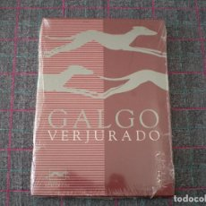 Escribanía - 100 hojas de papel folios Galgo Verjurado. Nuevo. - 164228270