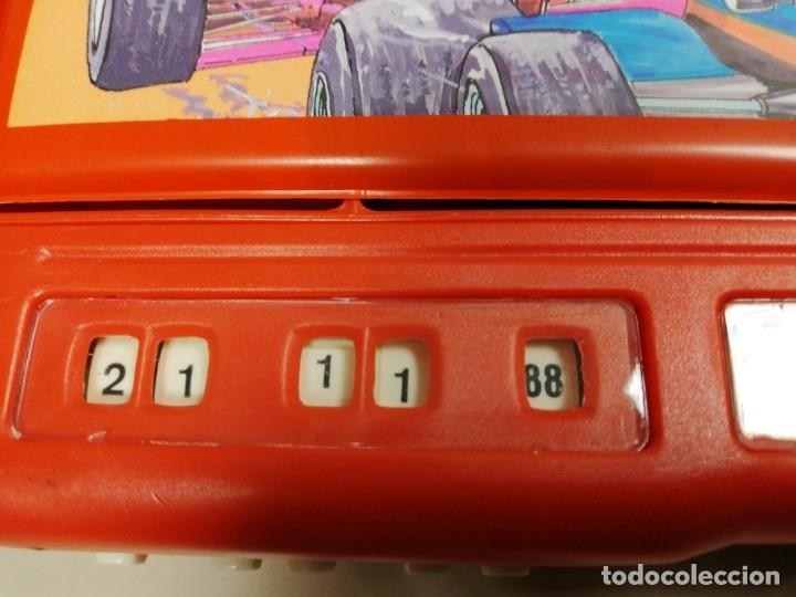 Escribanía: Antiguo estuche escolar formula 1 Juypal - Foto 8 - 165613162