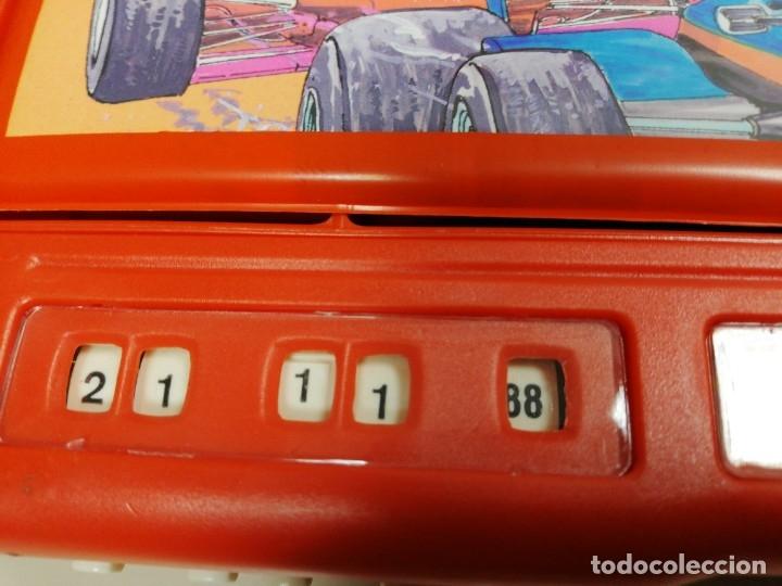 Escribanía: Antiguo estuche escolar formula 1 Juypal - Foto 7 - 165613162