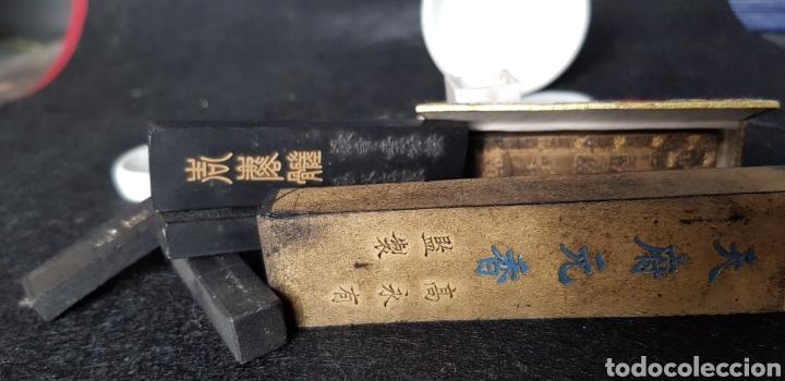 Escribanía: Coleccion escritura china y lacres - Foto 5 - 167603752