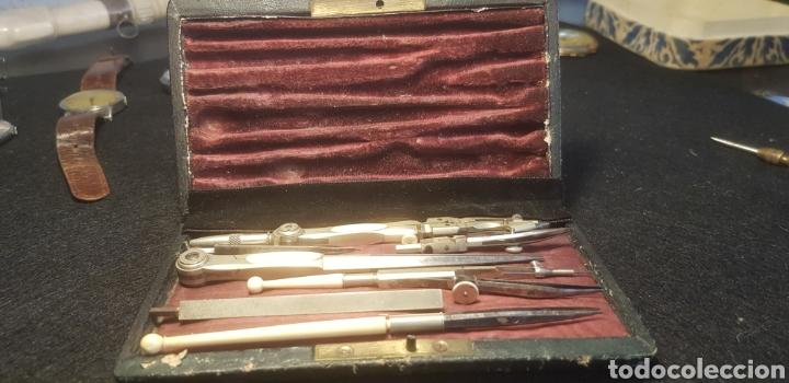 Escribanía: Caja compases - Foto 5 - 168866128