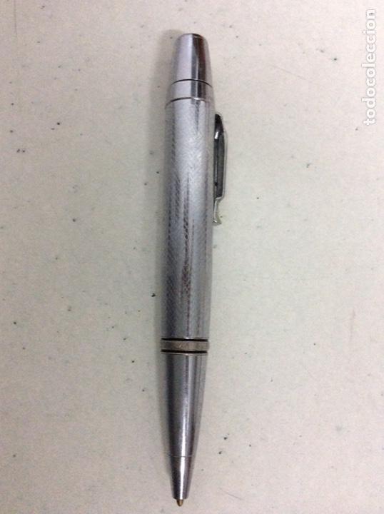 Escribanía: Bolígrafo montblanc boheme sin zafiro, muy dificil - Foto 2 - 171069239