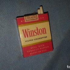 Escrita: WINSTON SACAPUNTAS. Lote 173924554
