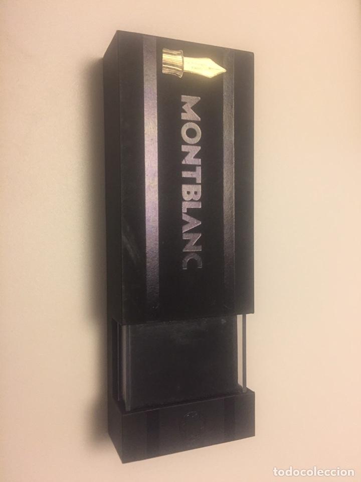 Escribanía: 2 cajas montblanc - Foto 4 - 146848050