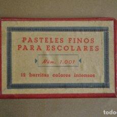 Escribanía: ANTIGUAS MINAS DE DIBUJO. Lote 179548601