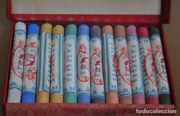 Escribanía: Antiguas Minas de Dibujo - Foto 3 - 179548601