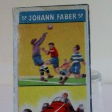 Escribanía: JOHANN FABER - ANTIGUA CAJA DE LAPICES . Lote 193085020