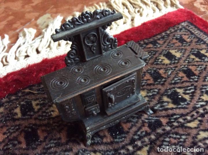 Escribanía: Sacaminas cocina 7cmx8cm. - Foto 2 - 193609291