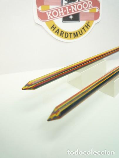 LOTE DE 2 MINAS MAGIC MULTICOLOR DE 5,6 MM DIAMETRO (Plumas Estilográficas, Bolígrafos y Plumillas - Plumillas y Otros Elementos de Escribanía)