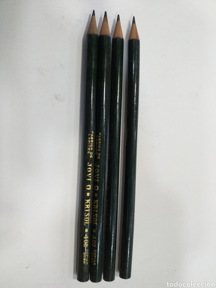 Escribanía: Krisol 4 lápices - Foto 2 - 194348123