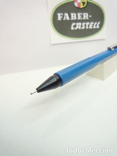 FABER CASTELL ANTIGUO LAPIZ PORTAMINAS CONTURA XL 0,7. GERMANY 80'S. (Plumas Estilográficas, Bolígrafos y Plumillas - Plumillas y Otros Elementos de Escribanía)