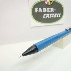 Escribanía: FABER CASTELL ANTIGUO LAPIZ PORTAMINAS CONTURA XL 0,7. GERMANY 80'S.. Lote 194896605