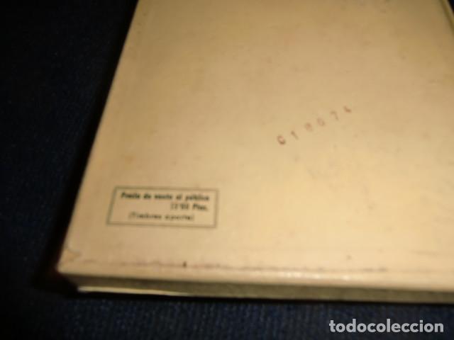 Escribanía: Caja lápices de cera marca Metalín, años 40 Lápices superfinos Patentados. Industrial PS LACO - Foto 4 - 194993467