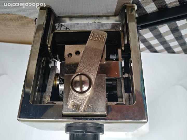 Escribanía: Sello numerador Reiner B2 en caja - Foto 7 - 195007243