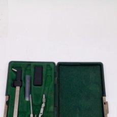 Escribanía: COMPAS FABER CASTELL. Lote 195185510