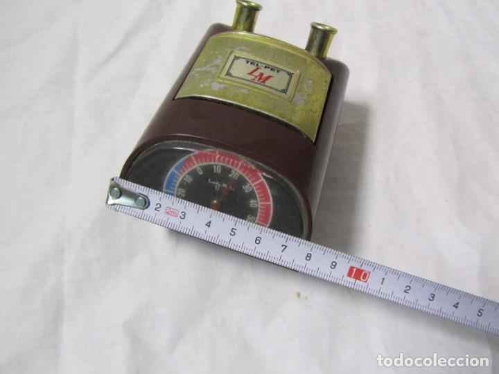 Escribanía: Soporte para boligrafos o plumas musica y termómetro Lady Mate Japón - Foto 11 - 195333572