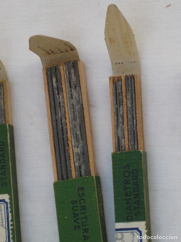 Escribanía: Cajas de minas maxim - 2.00 x 100 y 1.20 x 100. - Foto 3 - 201762741