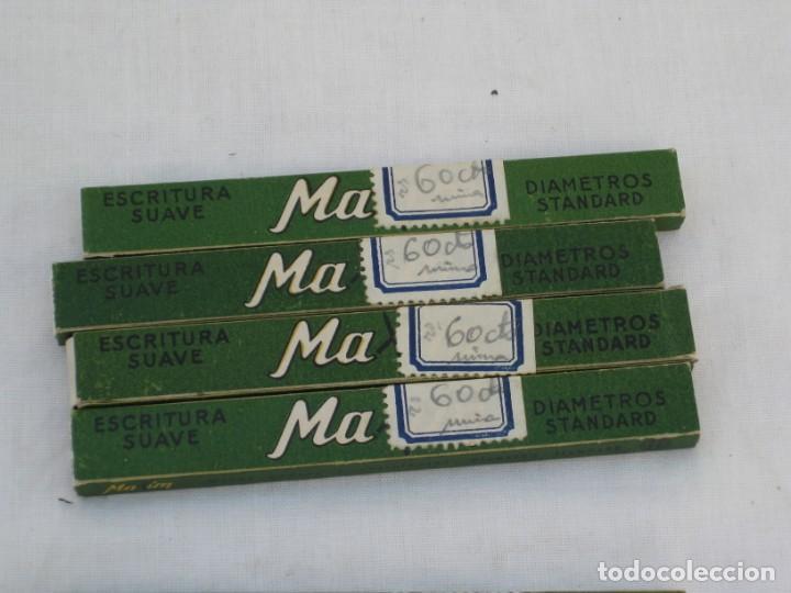 Escribanía: Cajas de minas maxim - 2.00 x 100 y 1.20 x 100. - Foto 7 - 201762741