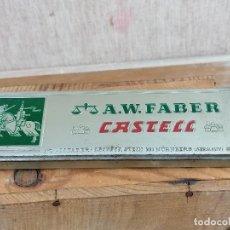 Escribanía: ESTUCHE PLUMIER FABER CASTELL. Lote 204992782