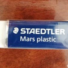 Escribanía: GOMA STAEDTLER MARS PLASTIC. Lote 205070726