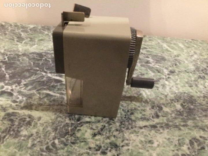 Escribanía: Saca minas de manivela, marca Dahle 122 - Foto 3 - 206587650