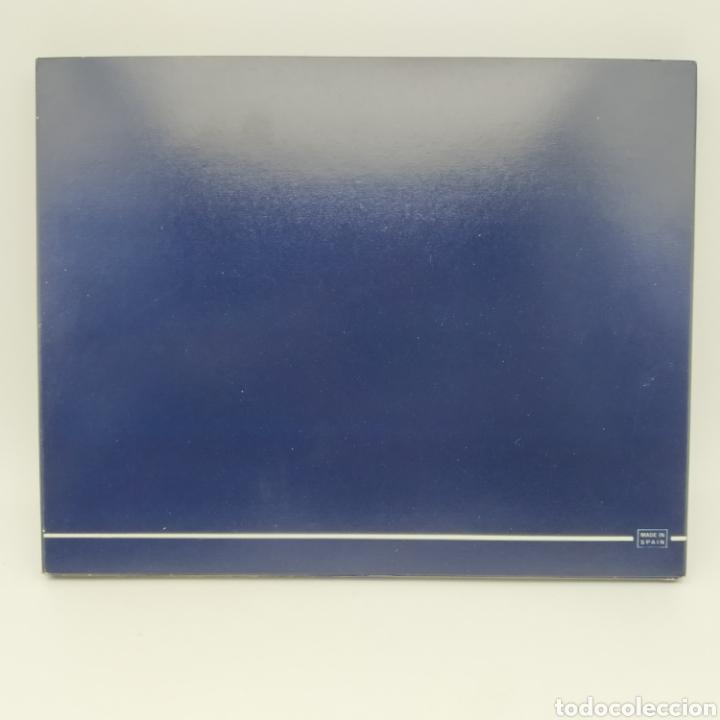 Escribanía: Caja de 30 lápices de colores en madera de cedro FESTIVAL, Masats, referencia 1459, EGB, a estrenar - Foto 3 - 211912901