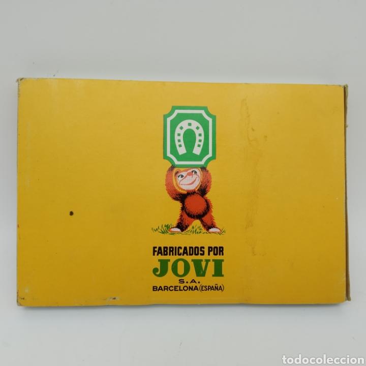 Escribanía: Caja de 18 lápices de colores JOVI Lápiz Hito - hecho en España, EGB - Foto 3 - 213076783