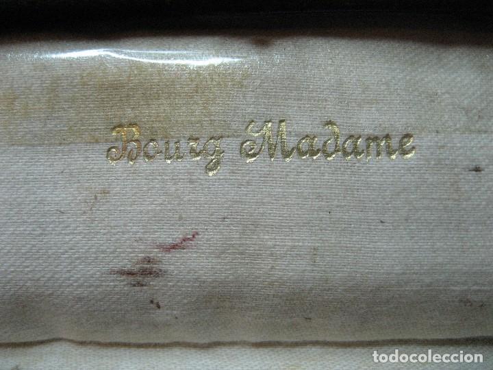 """Escribanía: Estuche """"Bourg Madame"""" - Foto 3 - 214471298"""