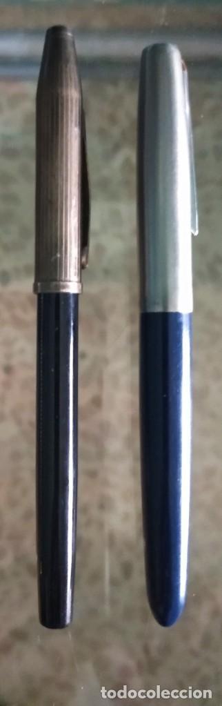 PLUMAS ES (Plumas Estilográficas, Bolígrafos y Plumillas - Plumillas y Otros Elementos de Escribanía)