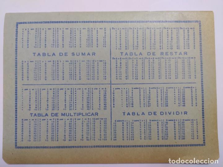 Escribanía: LOTE 8 CUADERNOS O LIBRETAS DIFERENTES, AÑOS 60, NUEVOS - Foto 20 - 223860226