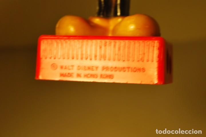 Escribanía: PRECIOSO SACAPUNTAS DOBLE DE MICKEY MOUSE - WALT DISNEY PRODUCTIONS - Foto 9 - 223945008