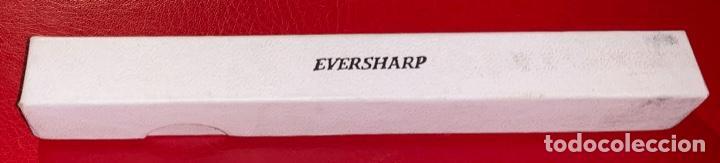 Escribanía: Lápiz Eversharp Made in Chicago 1940 - Foto 3 - 226339155