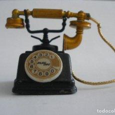 Escrita: SACAPUNTAS TELÉFONO PLAYME AÑOS 70. Lote 241482810