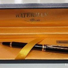 Escribanía: PORTAMINAS WATERMAN HEMISPHERE. Lote 241874175