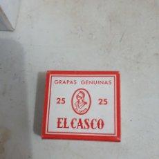 Escribanía: GRAPAS EL CASO. Lote 244545620