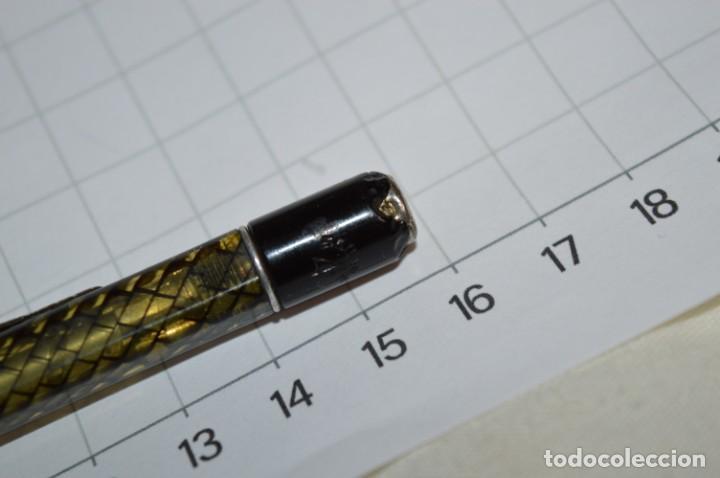 Escribanía: Vintage - Lápiz / Portaminas Eversharp - Modelo Square 4 / Principios/mediados 1900 ¡Mira! - Foto 9 - 246985985