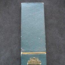 Escribanía: ANTIGUA CAJA DE CARTON CON 1 MINA DE GRAFITO PARA LAPICEROS. A.W. FABER. Lote 253329180
