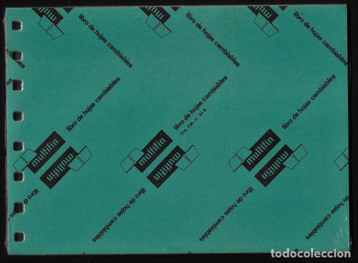 RECAMBIO MULTIFIN - CUARTO APAISADO - MODELO 3003 - MUSICA (Plumas Estilográficas, Bolígrafos y Plumillas - Plumillas y Otros Elementos de Escribanía)