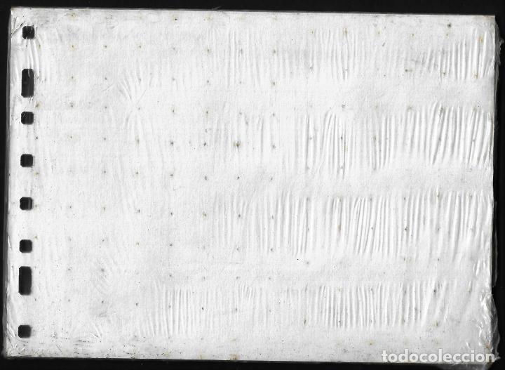 Escribanía: RECAMBIO MULTIFIN - CUARTO APAISADO - MODELO 3003 - LISO - Foto 2 - 257848825