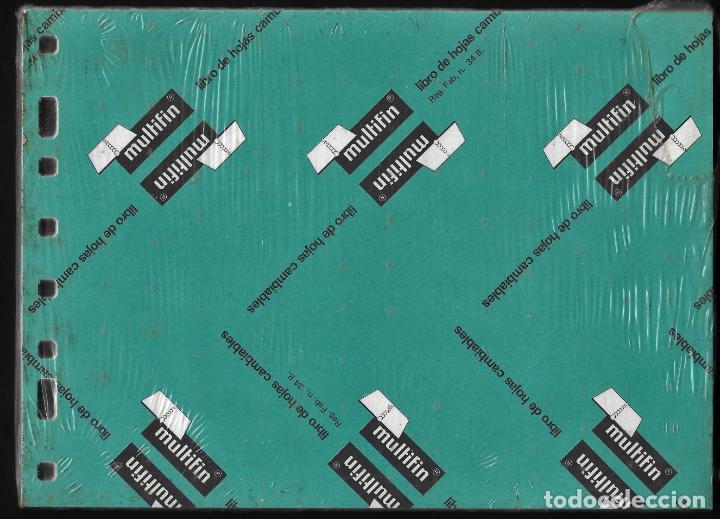 RECAMBIO MULTIFIN - CUARTO APAISADO - MODELO 3003 - LISO (Plumas Estilográficas, Bolígrafos y Plumillas - Plumillas y Otros Elementos de Escribanía)