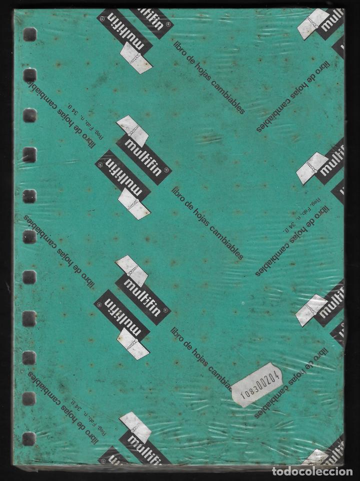 RECAMBIO MULTIFIN - CUARTO PLANTADO - MODELO 3002 - MILIMETRADO (Plumas Estilográficas, Bolígrafos y Plumillas - Plumillas y Otros Elementos de Escribanía)
