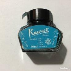 Escribanía: TINTERO KAWECO. Lote 275947623