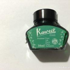 Escribanía: TINTERO KAWECO. Lote 275947808