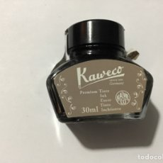 Escribanía: TINTERO KAWECO. Lote 275947868