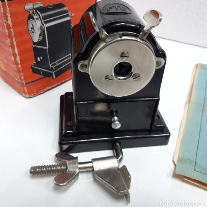 SACAPUNTA BAQUELITA FTE 120 (Plumas Estilográficas, Bolígrafos y Plumillas - Plumillas y Otros Elementos de Escribanía)